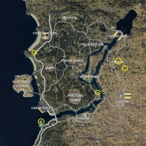 Call of Duty Black Ops 4 : liste complète des challenges