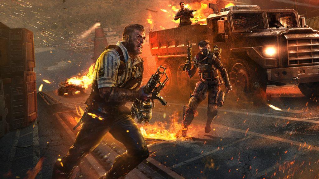 Call of Duty: Mobile, la Saison 3 Tokyo Escape débarque