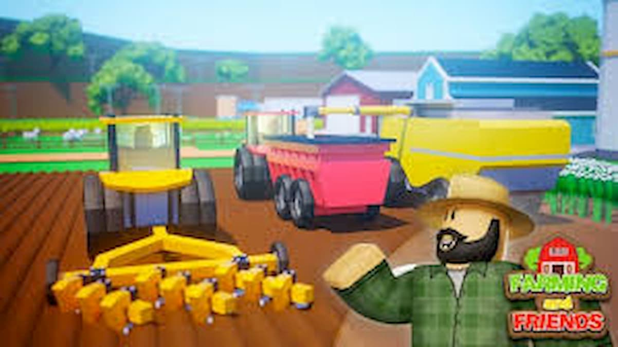 Roblox Farming and Friends codes (December 2020) | Gamepur