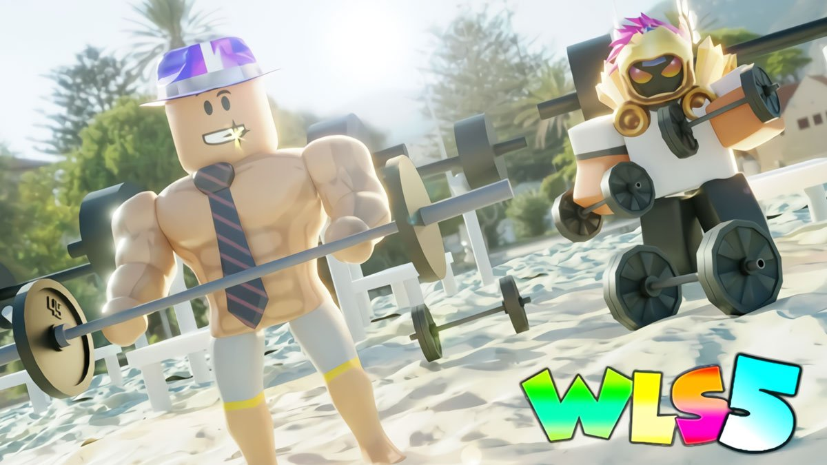 Roblox Weight Lifting Simulator 5 Codes (December 2020) - Pro Game Guides