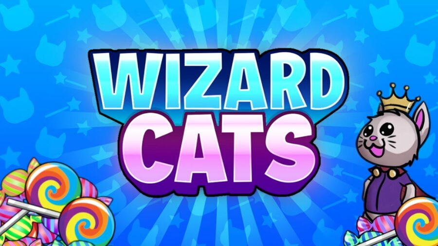 Roblox Wizard Cats Codes (December 2020) - Pro Game Guides