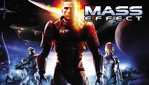 Image result for Mass Effect 1