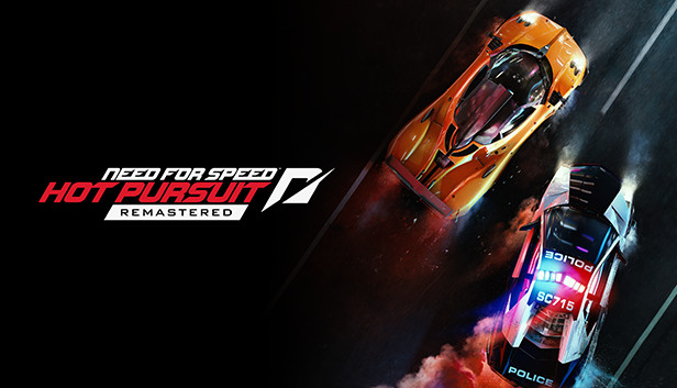 Image result for Need for Speed™ Hot Pursuit Remastered steam