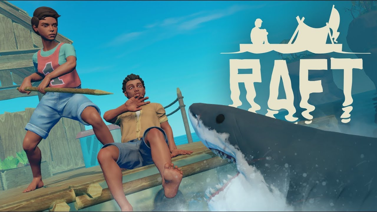 Image result for raft