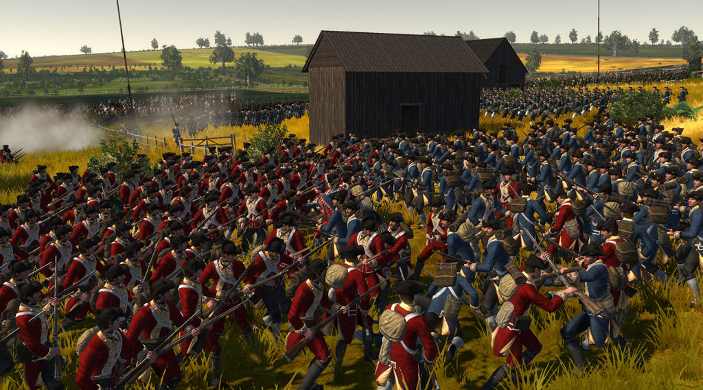 Total War: EMPIRE – Definitive Edition on Steam