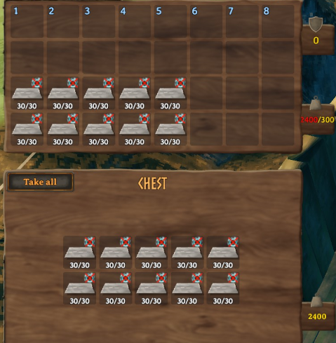 Valheim How to Duplicate Items
