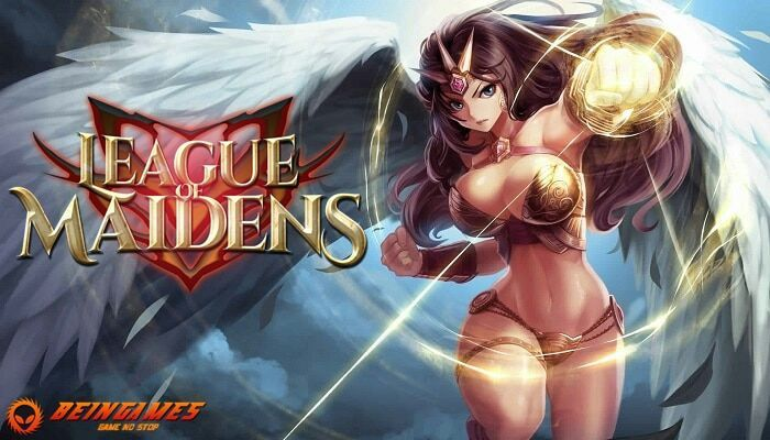 League of Maidens Top 10 Things to Know About Strengthening Your Warmaidens