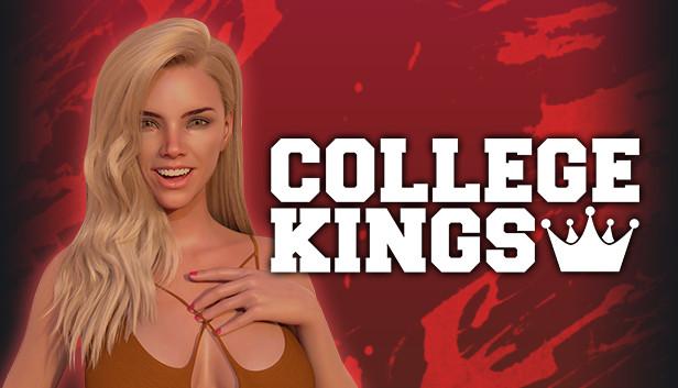 College Kings All Unsensored Scenes [v0.7.3]