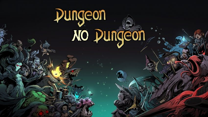 Dungeon No Dungeon Statue Puzzle Guide