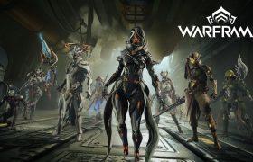 Warframe - Energize Your Arsenal With TennoGen Round 18 - Steam News