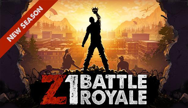 Z1 Battle Royale on Steam