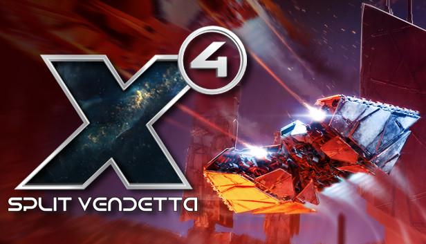 X4: Split Vendetta on Steam