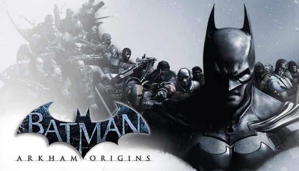 Batman™: Arkham Origins on Steam