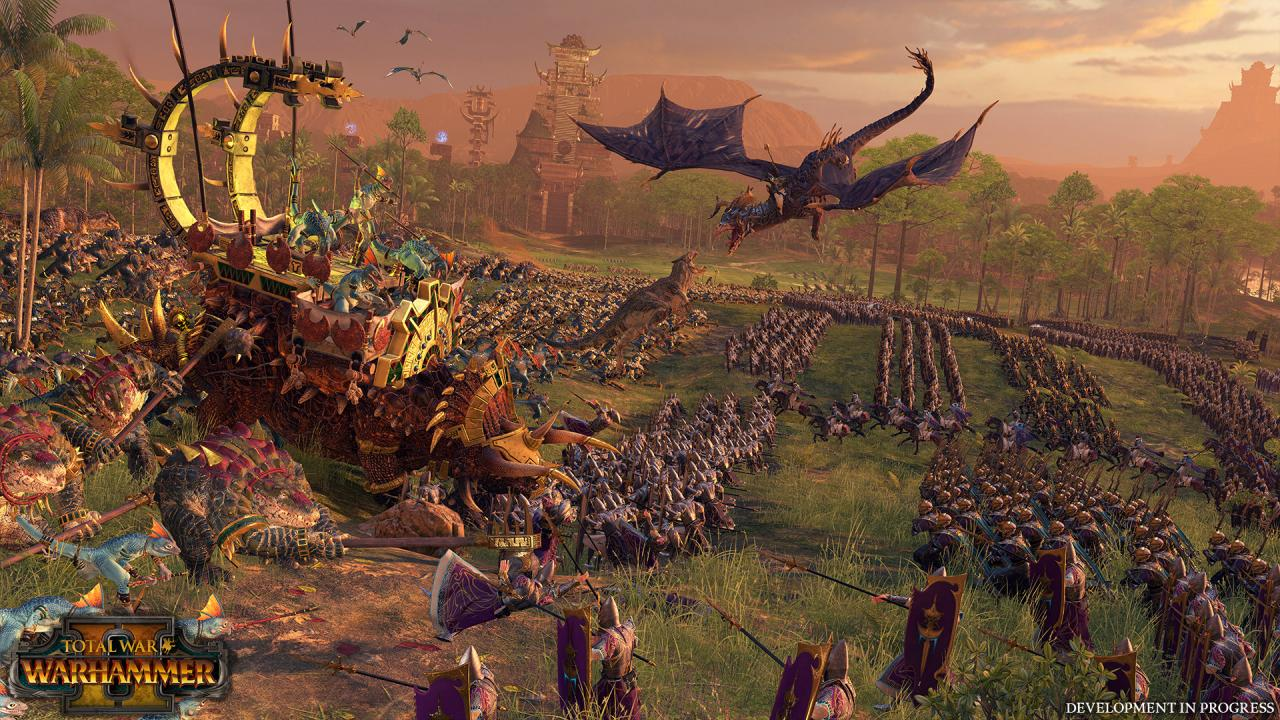 Total War: WARHAMMER II on Steam